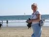 Carol Ui Fhearghail, Long Beach 2005