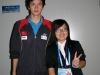 Bao Chun Lai & He Jiwei, Beijing 2007