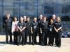 Glasgow Surdiman Cup crew