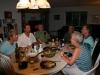 Tina & Jim Heuser, Janice & Mike Walker, Pat & Don Unger