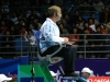 Umpiring in Beijing\'s Olympic Test Event