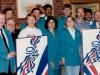 Victoria Commonwealth Games crew