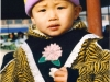 Young Chinese boy in Beijing 1999