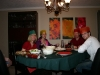 Christmas 2009 with Kyle Bradamore & Michele Cogdale