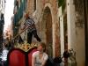 Romantic ride in a gondola