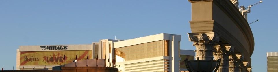 """Viva Las Vegas – and the Cirque du Soleil Beatles """"LOVE"""" show !"""