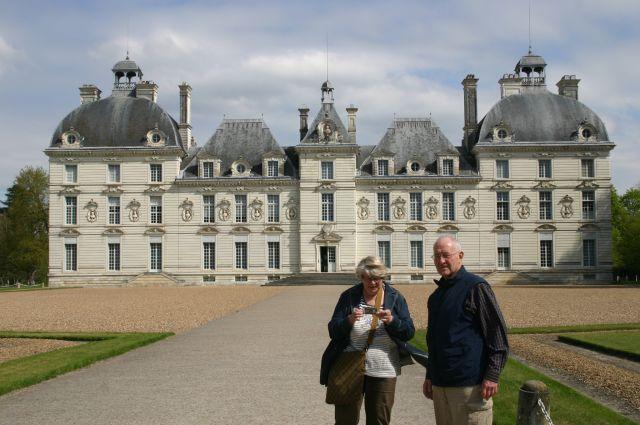Marc & Francine - Cheverny