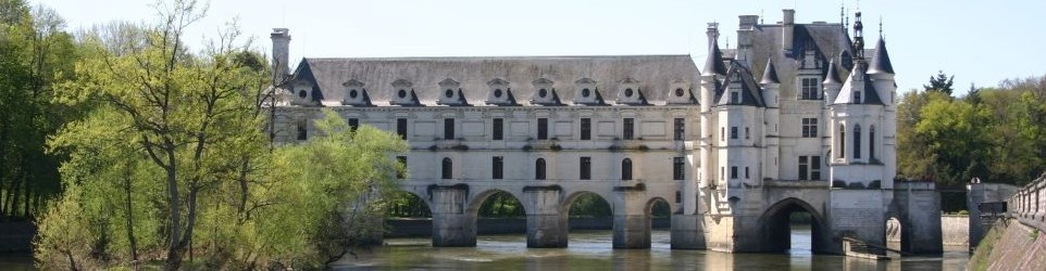 Loire Valley and Toulouse 2013